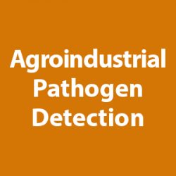 Agroindustrial Pathogen Detection