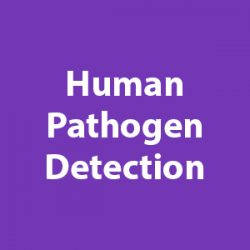 Human Pathogen Detection